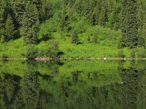 Green Mountain Lake